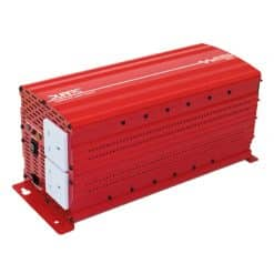 0-856-22 - Inverter Modified Wave 12 volts DC to 230 volts AC 2200 watt  - Qty. 1