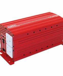 0-856-22 - Inverter Modified Wave 12 volts DC to 230 volts AC 2200 watt  - Qty. 1