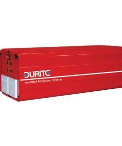 0-856-30 - Inverter Modified Wave 12 volts DC to 230 volts AC 3000 watt  - Qty. 1