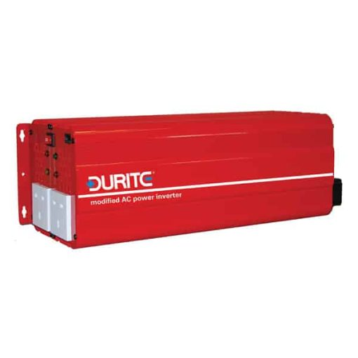 0-856-30 - Inverter Modified Wave 12 volts DC to 230 volts AC 3000 watt  - Qty. 1