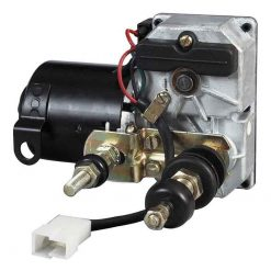 Windscreen Wiper Motors, Arms & Blades