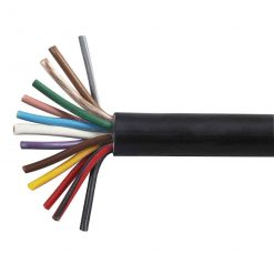 0-999-13 – Cable Trailer 13 Core PVC – Qty. 10M