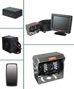 CCTV Kits, Reversing Aids & Accessories