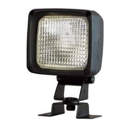 0-420-05 - Work Lamp Black Plastic  - Qty. 1