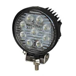 0-420-67 – Work Lamp 9 x LED 12/24 volt  – Qty. 1