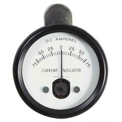 0-534-75 – Ammeter Clip-on Induction 75-0-75 amp  – Qty. 1