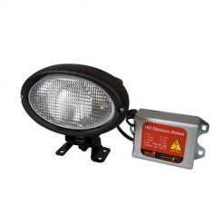 HID Work & Spot Lamps