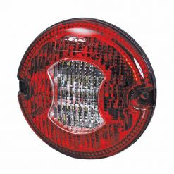 0-767-60 – Lamp Stop/Tail/Indicator 95mm LED 12/24 volt  – Qty. 1