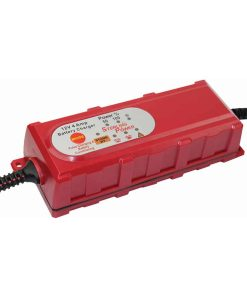 B124 - Mains Battery Charger - Qty. 1