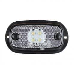 ML39 - 24v LED Clear Marker - Qty. 1