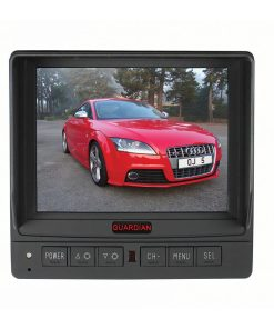MON13B - CCTV Monitor - Qty. 1
