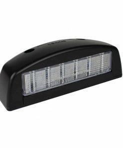 RL5 - LED No Plate Lamp - Qty. 1