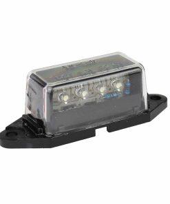 RL6 - LED No Plate Lamp - Qty. 1