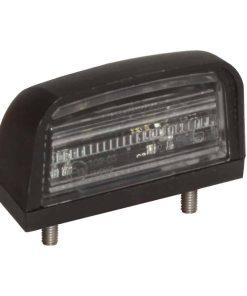RL9 - Britax 10-32V LED - Qty. 1
