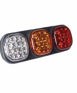 RL93 - Britax 3 Pod LED - Qty. 1
