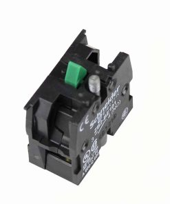 ZB2-BE101 - Green Switch - Qty. 1