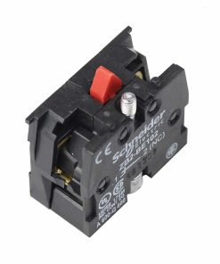 ZB2-BE102 - Red Switch - Qty. 1