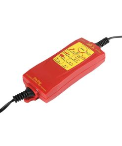 GS125B - 12V Battery Charger - Qty. 1