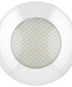 143120W24 - Interior Lamp - 120 SMD LED's White Base (24v)
