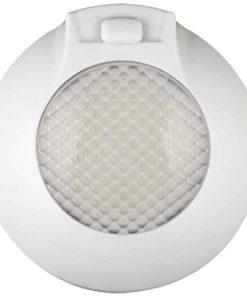 143ILW12 - Interior Lamp w/ on/off switch - 120 SMD LED's White Base