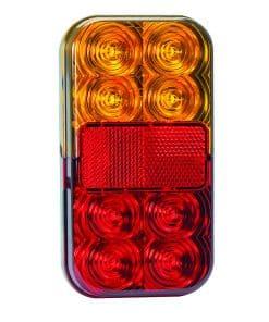 149BAR - Stop/Tail, Indicator, Reflector Lamp - 12v