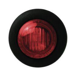181R12E - Red Marker - 12v