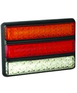 200BARWME - Stop/Tail, Indicator, Reverse Lamp
