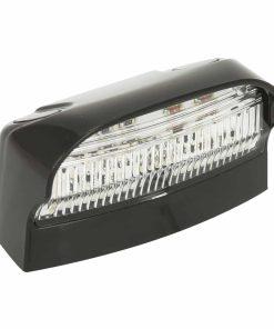 41BLM - License Plate Lamp