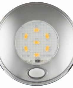 79CWR12 - Warm White Interior Lamp w/ Red Night Time Illumination