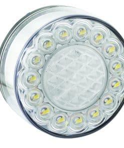 80AW24 - Front Indicator & Front Marker Lamp - 24v