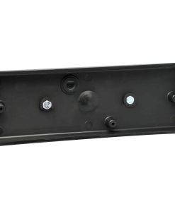 80BKT - Black Bracket
