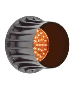 83A - Traffic Advisory Lamp - Amber