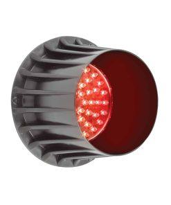 83R - Traffic Advisory Lamp - Red