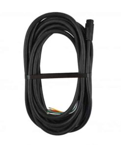 8P6 - 8 Wire Cable - 6m with Plug
