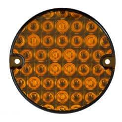 95AM - 95mm Round Indicator Lamp